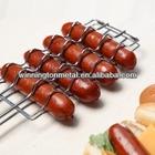 Sausage Grilling Basket
