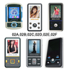 Hot Sale Cheap Mp3 Mp4 Players With FM Radio And Speaker