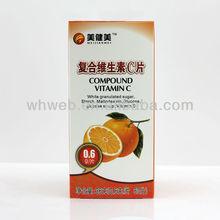 Bitter Gourd Tablets