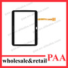 For original Samsung Galaxy Tab 3 10.1 P5200 Touch screen black