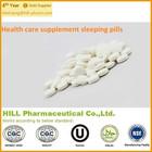 Health care supplement sleeping pills