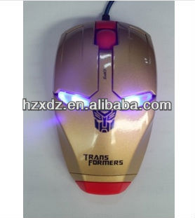 Good Guality Wired USB 2.0 Mouse,ronA ManA competitive game optical wired mouse