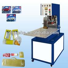 China Dongguan factory direct sale/high frequency welding machine/fusing model 8KW