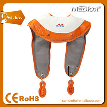 Heated Percussion Neck and Shoulder Massager