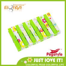 Clothespin/Clothes peg/Cartoon pegs/Clip/Hack/Clotheshorse/plastic peg