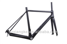 2014 NEW DISC CARBON ROAD FRAME FM166