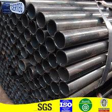 "ASTMA500 3/4"" Circle Steel Tubing Application"