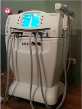 IPL HAIR REMOVAL + RF Treatments with soft Laser