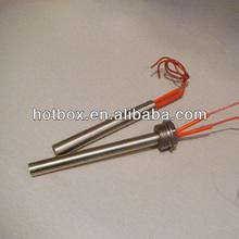 12V 120V 380V immersion heater cartridge heater