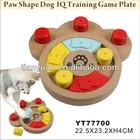 dog and cat IQ training pet toys