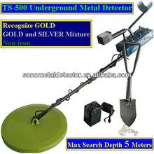 High Sensitive TS 500 Underground Metal Detector