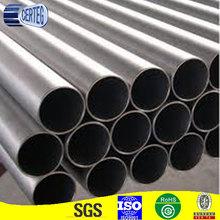 "JIS/ASTM 1-1/4"" Circle Steel Tubing Application"