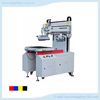 PVC Pneumatic Flatbed Semi-automatic Screen printer