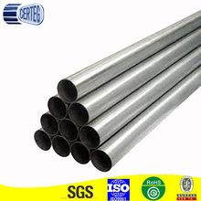 """JIS/ASTM 1-1/4"""" Circle Steel Tubing Inner Diameter"""