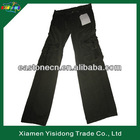 2014 cool mens army green cargo pants