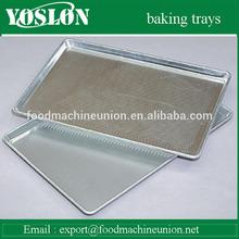bakery oven cupcake baking tray aluminum baking tray