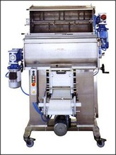Double Bowl Automatic Pasta Sheet Machine A 320 DV