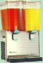 2 Tub Juice Dispenser