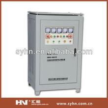 three phase power voltage conditioner