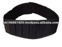 neoprene weight lifting belts