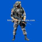 Resin 3D Figurine, Polyresin 3D Mini Figure