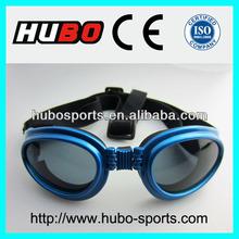 New design UV lens safety best selling pet glasses for dog