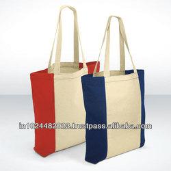 custom cotton canvas tote bags