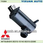 12V/24V Mitsubishi washer pump, spray motor