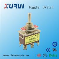 push button toggle switch / ul tuv toggle switch / auto reset toggle switch