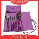 MSQ 7pcs cheap cosmetic brush sets