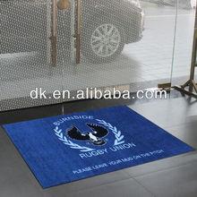 Branded Logo Door Carpet