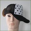 OEM 5 Panel Custom Snapback Hats Wholesale