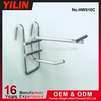 supermarket metal display hooks