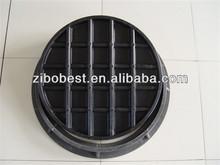 BMC Composite Polymer Plastic B125 Manhole Cover