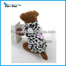 Fashion Keep Warmed Sweet Dogs Coat