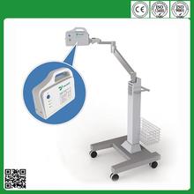 Hospital de inyección de infrarrojos portátil de la vena de la lector de tarjetas
