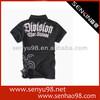 2014 short sleeve bowling polo shirts /custom polo shirt