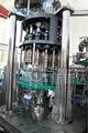 2013 caliente de ventas dcgf 40-40-10 bebidas carbonatadas que hace la máquina