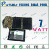 New 2015 buy wholesale direct from china foldable solar powered charger