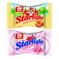 starlight leite aromatizado hard candy