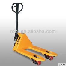 1.0/2.0/2.5T Special fork hydraulic hand pallet truck(Shorter)/ 800/900/1000mm fork length BT04301--BT04312