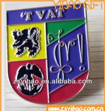 Custom Hard or Soft Enamel Lapel Pin/Metal Badge