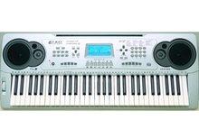 Electronic Keyboard/Songs For Electronic Keyboard