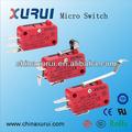 Burgess micro interruptor/15a impermeable interruptor micro/omron conmutadores micro