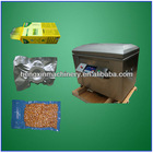 hot sale automatic chicken vacuum wrapper