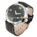 Mens moda de alta qualidade de matérias-primas de marca de relógios de pulso