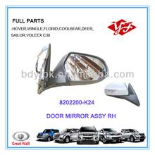 8202200-K24 Great Wall Hover Door Mirror