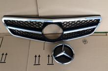 car front grille for Mercedes benz C Class w204 C180 C200 C230 C280 C300