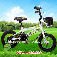 good quality kids bike with titanium or steel bike pipe