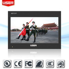 7 inch Professional Small LCD Monitor HDMI